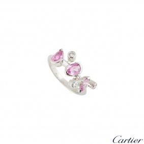 Cartier Meli Melo Ring